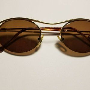 MOSCHINO BY PERSOL MODEL M276 SUNGLASSES W…